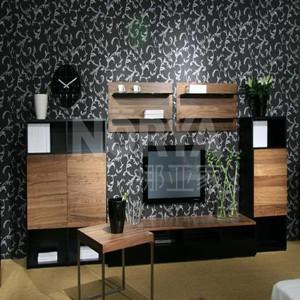 时尚简约家具 电视背景墙