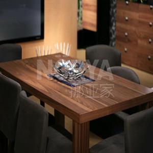 挪亚家时尚简约餐桌