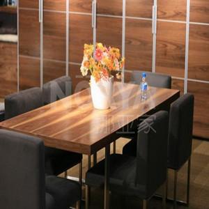简约时尚家具 餐桌