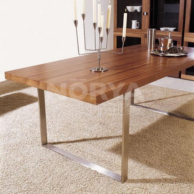 挪亚家高雅餐桌椅