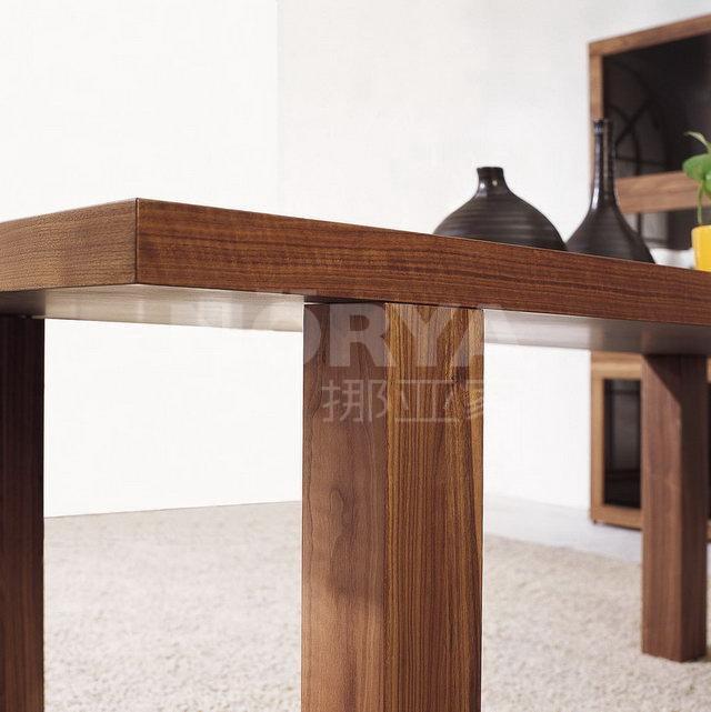 挪亚家实木家具