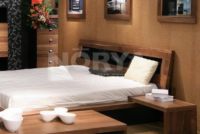 挪亚家品牌卧室家具