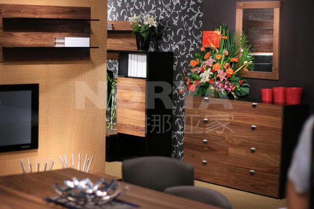 挪亚家品牌客厅家具