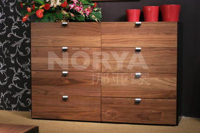 挪亚家品牌家具衣柜