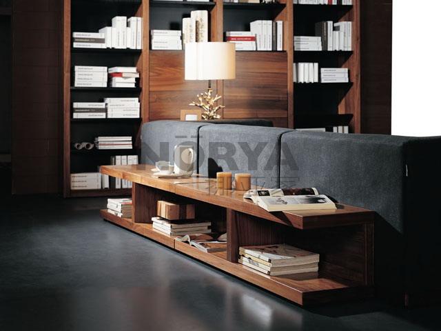 【图文】板式家具有哪些材料_简约时尚家具美在哪里呢?