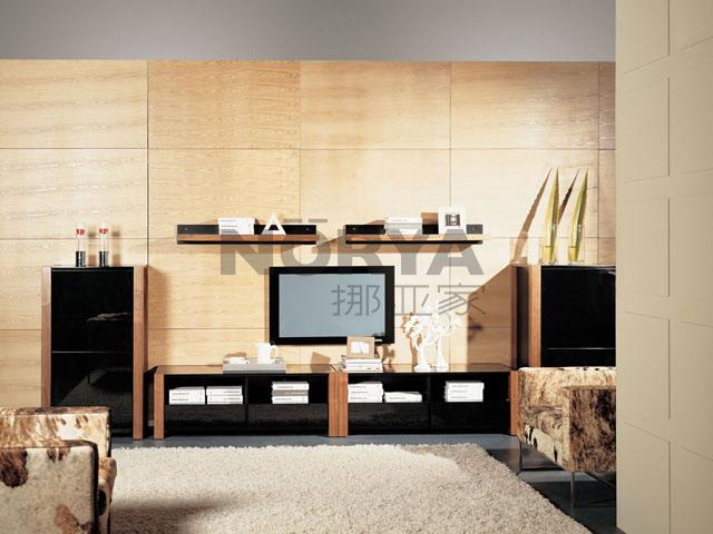 【图文】家具需要和风格相契合_简约茶几的选购技巧