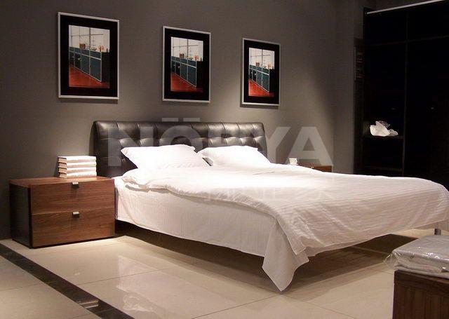 挪亚家卧室简约家具