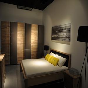 挪亚家简约时尚卧室家具