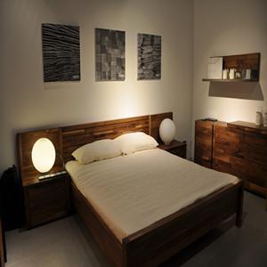 简约时尚卧室家具