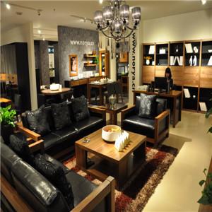 挪亚家客厅时尚家具
