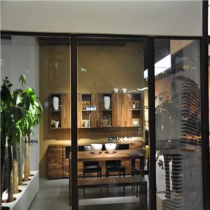 挪亚家时尚餐厅家具