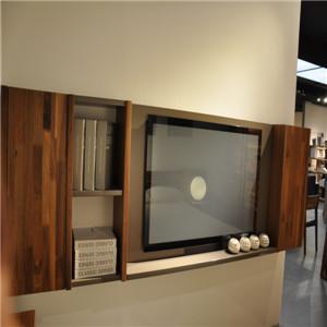 挪亚家客厅实木家具