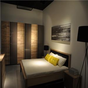 高雅卧室家具