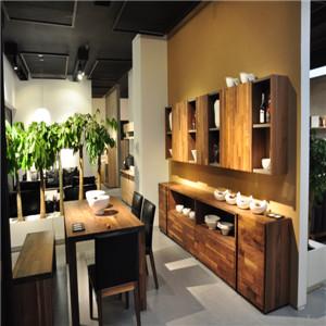 挪亚家餐厅家具
