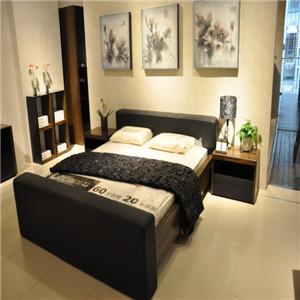挪亚家卧室家具