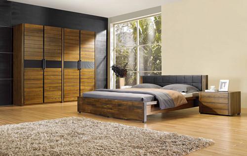 挪亚家-D9卧室家具