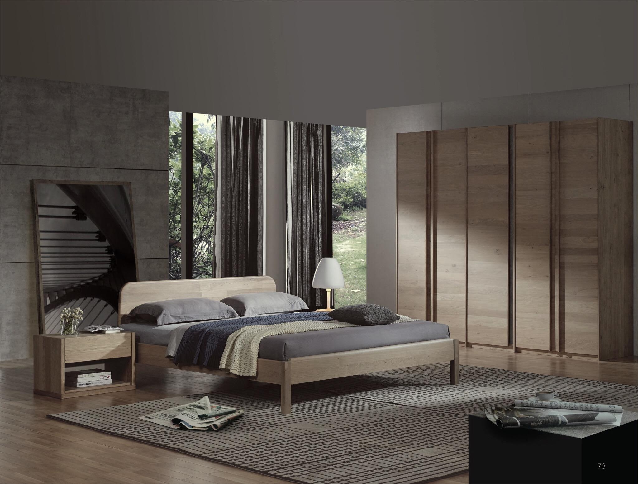 欧式时尚卧室家具