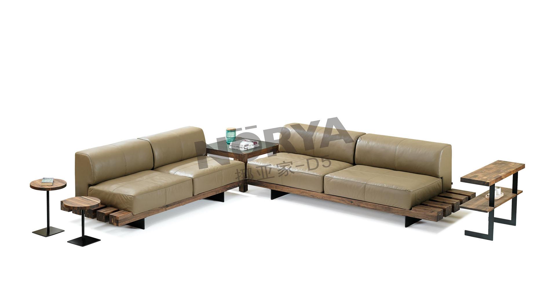 D5系列客厅家具