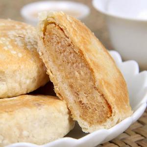 邯郸板栗饼
