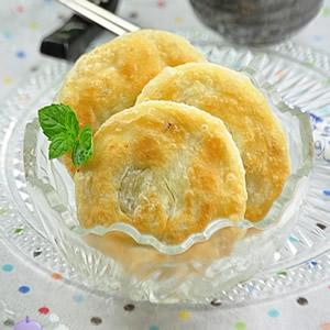 宫廷牛肉饼