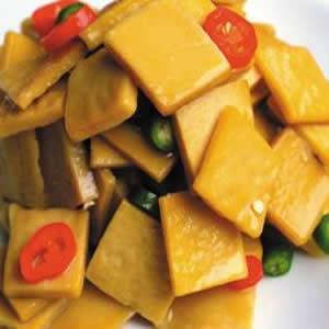 邯郸卤豆腐干