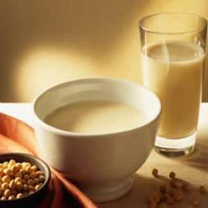 五谷花生豆浆
