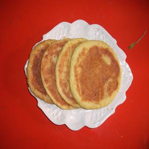 油酥饼制作培训