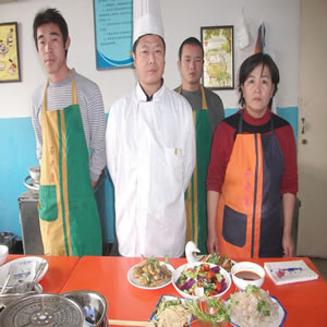石家庄小吃培训学校