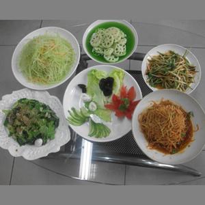 石家庄凉菜系列小吃培训