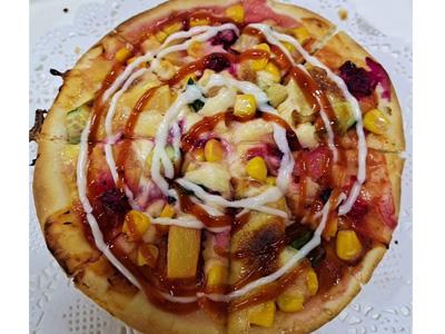 披萨制作培训