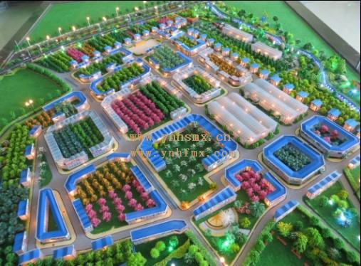 云南模型設計公司