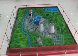 昆明厂区模型