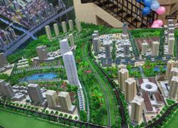云南规划模型