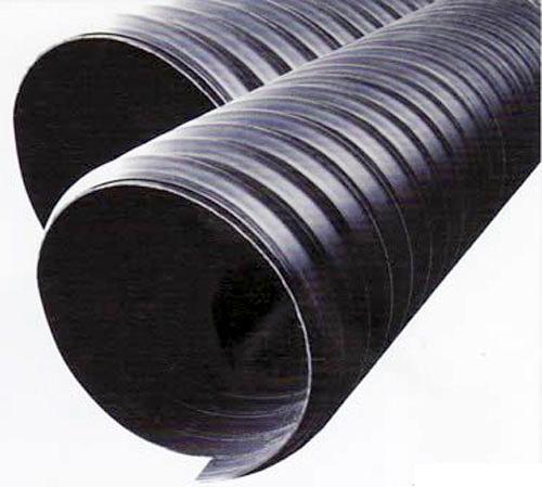郑州钢带增强波纹管价格