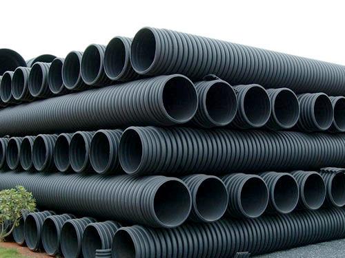 钢带增强波纹管公司