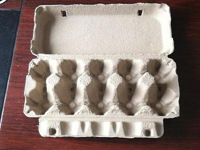 10枚鸭蛋盒