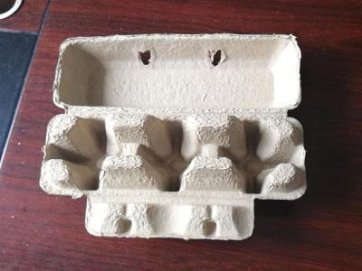 3枚鸭蛋盒