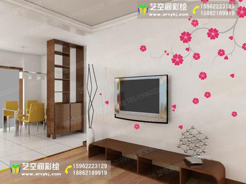 苏州电视背景墙设计