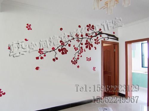 苏州墙面绘画