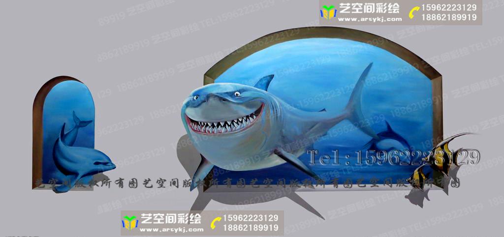 吴江3d立体画公司