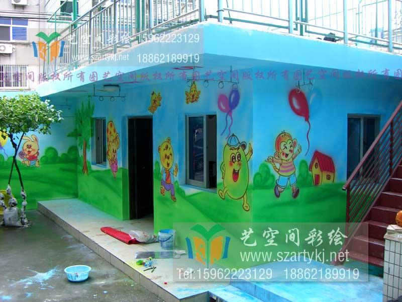 吴江红舞鞋幼儿园