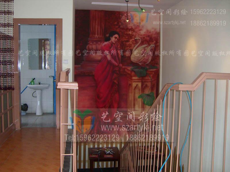 十梓街西餐厅