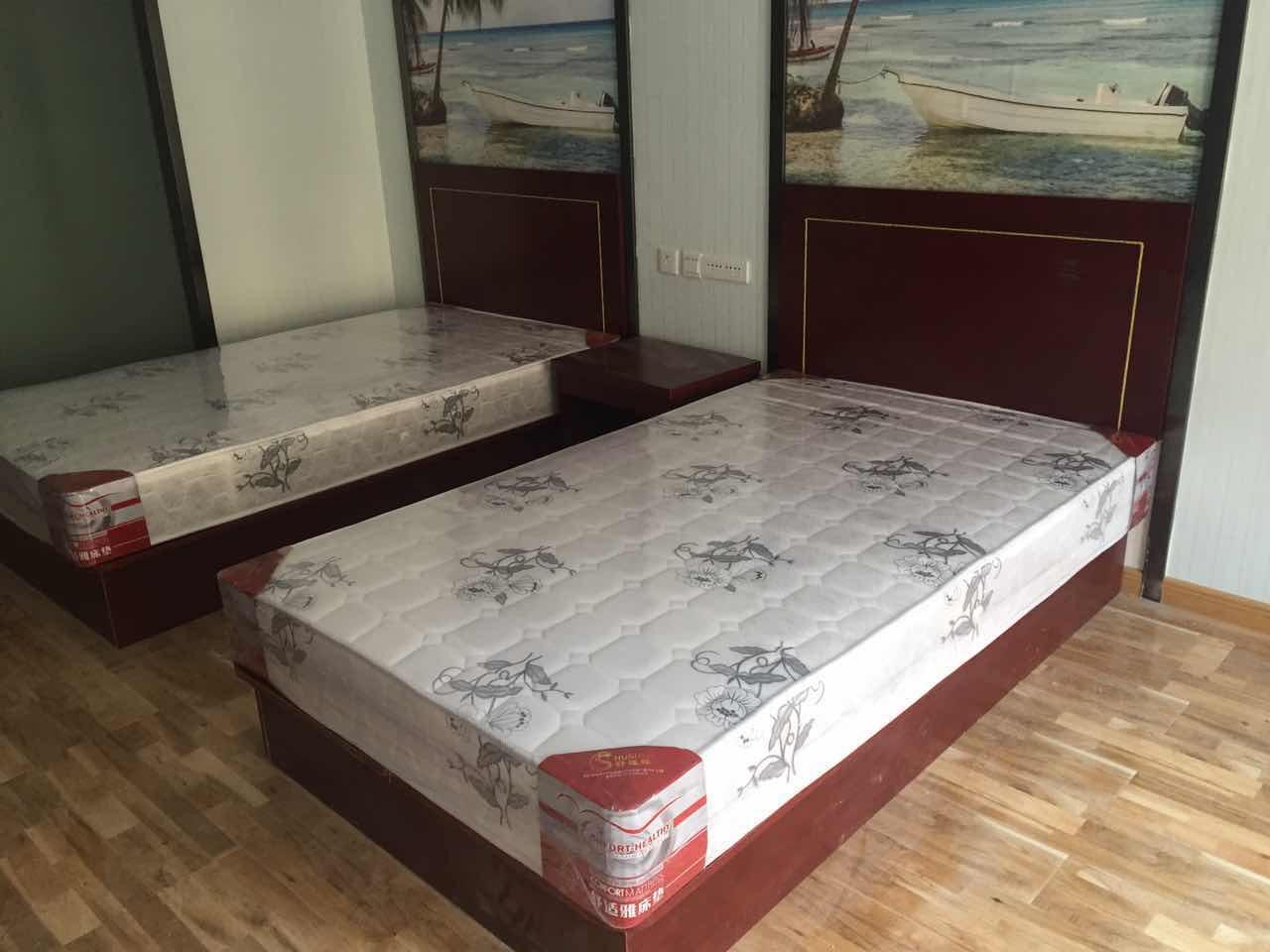 青海酒店家具生产价格多少钱实木家俱酒店电视柜家具