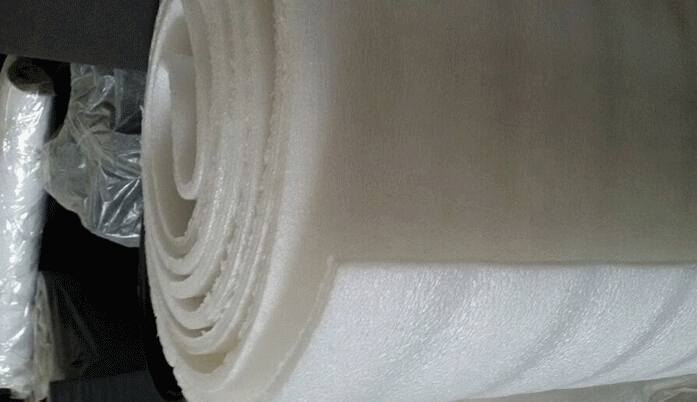 珍珠棉内衬包装厂家 天誉达 厦门白色透明PVC板
