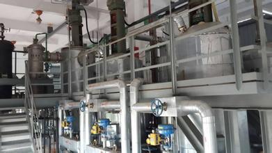 广东江门分子蒸馏设备供应制造商|福特|实验