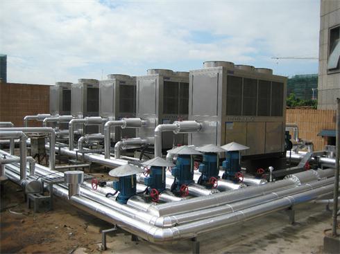 济南空气源热泵供应商_中央空调_淄博空气源热泵哪家好